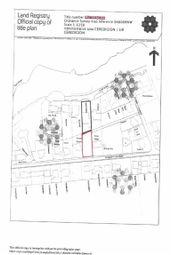 Thumbnail Land for sale in Ffordd Y Fulfran, Borth, Ceredigion