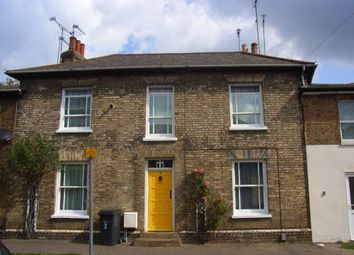 Thumbnail 2 bed terraced house to rent in Meadowside, Chelmsford, Essex, UK