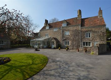 Thumbnail 6 bedroom detached house for sale in Porch House, West Street, Tytherington, Wotton-Under-Edge, Glos