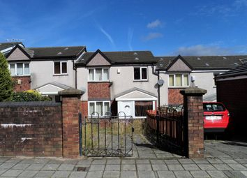 Thumbnail 2 bed terraced house for sale in Whitendale Crescent, Blackburn