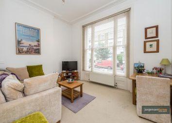 Thumbnail 1 bed flat to rent in Stanlake Road, Shepherds Bush, London