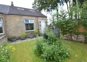 Thumbnail 2 bed semi-detached house for sale in Wishaw Low Road, Cleland, Motherwell