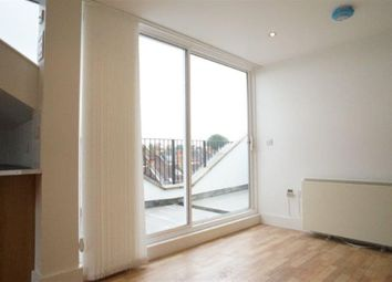 Thumbnail 1 bed property to rent in Alric Avenue, London