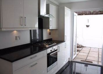 Thumbnail 4 bed detached house to rent in Crimsworth Road, London