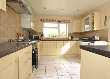 Thumbnail 2 bedroom semi-detached bungalow to rent in Longlands Close, Bishops Cleeve