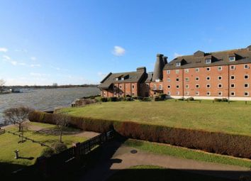Thumbnail 3 bed flat for sale in Everitt Court, Oulton Broad, Broads Views