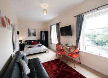 Thumbnail Studio to rent in Princess Gate, Liverpool