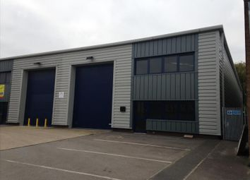 Thumbnail Light industrial to let in Unit 24 Vale Industrial Estate, Southern Road, Aylesbury, Buckinghamshire