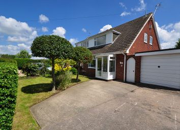 Thumbnail 3 bed property for sale in Miles Lane, Leconfield