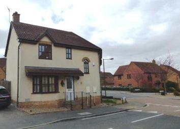 Thumbnail 4 bed semi-detached house for sale in Abbotsbury, Westcroft, Milton Keynes, Buckinghamshire