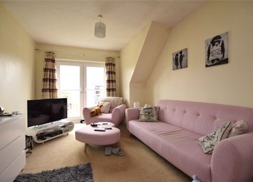 Thumbnail 2 bed flat for sale in Jackman Close, Abingdon, Oxfordshire