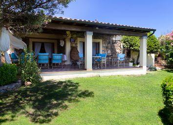 Thumbnail Villa for sale in Via Conca Caddinas 77, Olbia-Tempio, Sardinia, Italy