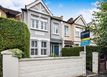 3 bed property for sale in Prince Georges Avenue, London SW20