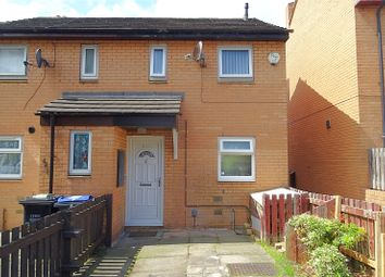 2 bed terraced house for sale in Kensington Street, Bradford, West Yorkshire BD8