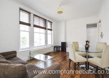 Thumbnail 1 bed flat to rent in Walterton Lodge, Walterton Road, Maida Vale
