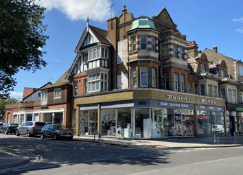 Thumbnail Commercial property for sale in 240-242 Northdown Road, Margate