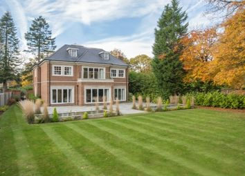 Thumbnail 5 bed detached house for sale in Kingswood, Surrey