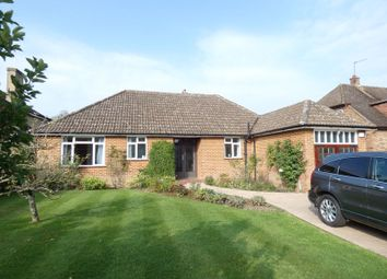 Thumbnail Detached bungalow for sale in Silkmore Lane, West Horsley, Leatherhead