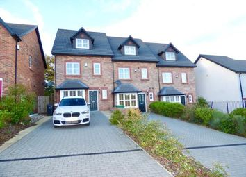 Thumbnail 4 bed end terrace house for sale in Alders Edge, Scotby, Carlisle