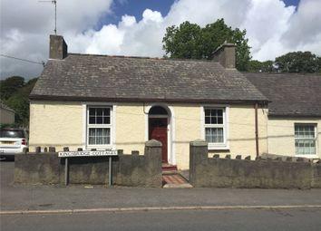 Thumbnail 3 bed semi-detached bungalow to rent in Kingsbridge Cottages, Holyland Road, Pembroke