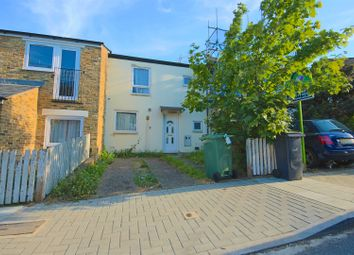 Thumbnail 3 bed terraced house for sale in Linton Grove, London