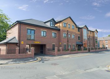 Thumbnail 1 bed flat for sale in Rutherford Drive, Westhoughton, Bolton