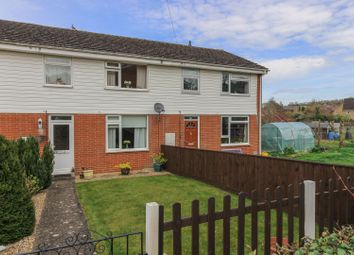 Thumbnail 2 bed terraced house for sale in South End Road, Andover
