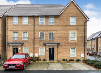 4 bed terraced house for sale in Layton Crescent, Slough SL3