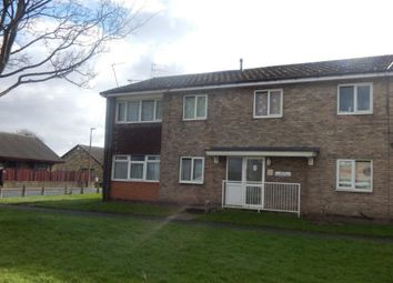 Thumbnail 2 bed flat to rent in Fieldhead Gardens, Dewsbury