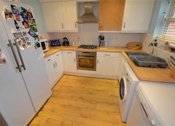 Thumbnail 3 bed terraced house for sale in Pasture Grove, Sherburn In Elmet, Leeds