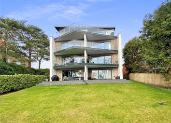 3 bed flat for sale in Birchwood Road, Lower Parkstone, Poole, Dorset BH14
