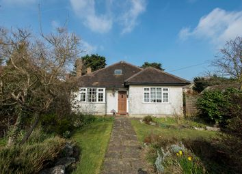 Thumbnail 3 bed bungalow for sale in St. John's Road, Petts Wood, Kent