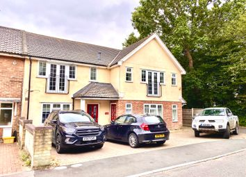 Thumbnail 2 bed flat to rent in 38 St. Stephens Crescent, Brentwood