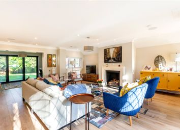 5 bed detached house for sale in Higher Drive, Banstead, Surrey SM7