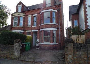 Thumbnail 4 bed semi-detached house for sale in Mayo Road, Carrington, Nottingham, Nottinghamshire
