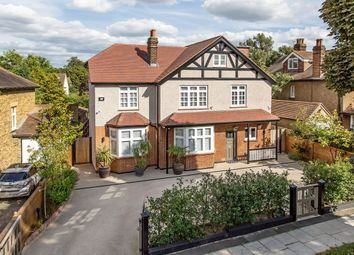 6 bed detached house for sale in Mostyn Road, Merton Park SW19