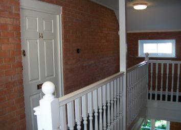 Thumbnail 2 bed flat to rent in Longfellow Road, Stratford Upon Avon