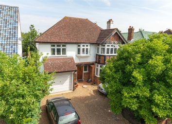 Thumbnail 5 bed detached house for sale in The Drive, Esher