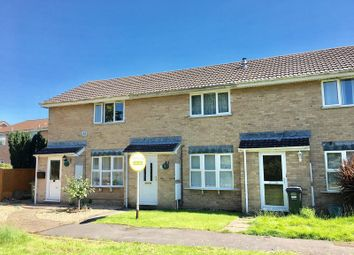 Thumbnail 2 bed terraced house for sale in Magdalen Way, Worle, Weston-Super-Mare