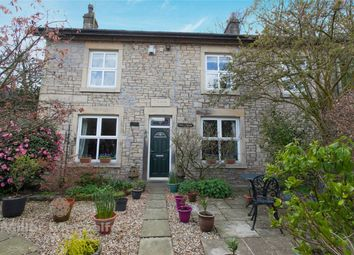 Thumbnail 4 bedroom cottage for sale in Blackburn Road, Dunscar, Bolton, Lancashire