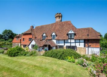 Thumbnail 5 bed detached house for sale in Eashing Lane, Godalming, Surrey