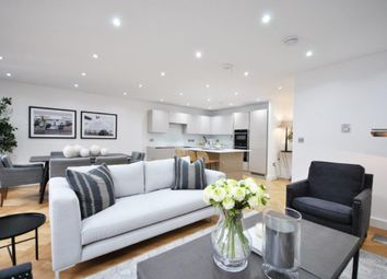 3 bed property for sale in Chippenham Mews, London W9