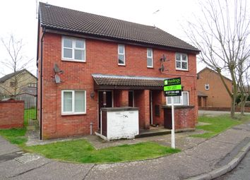 Thumbnail 1 bed maisonette to rent in Abenberg Way, Hutton