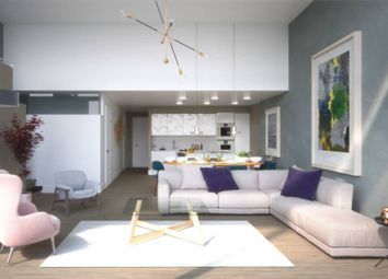 "Thumbnail 2 bed flat for sale in ""4 24 The Crescent"" at West Coates, Edinburgh"
