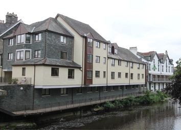 Thumbnail 2 bed flat for sale in Flat 14, Riverside Lodge, Station Road, Keswick, Cumbria