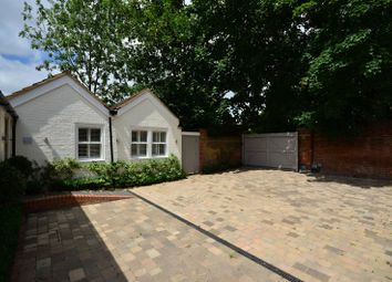 Thumbnail 2 bed semi-detached house to rent in Wharf Road, Guildford GU14Rp