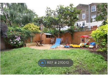 Thumbnail 3 bed maisonette to rent in Englefield Road, London