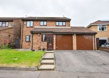 Thumbnail 4 bed detached house for sale in Firstore Drive, Colchester, Essex