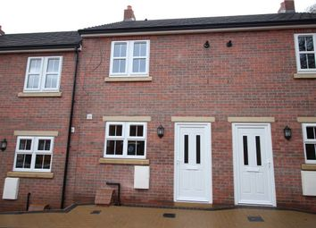 Thumbnail 2 bed property to rent in Canal Court, Infirmary Street, Carlisle