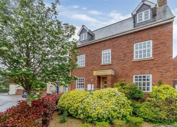 Thumbnail 5 bed detached house for sale in Bigstone Meadow, Chepstow